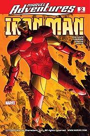 Marvel Adventures Iron Man (2007-2008) #2