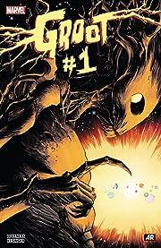 Groot (2015) #1