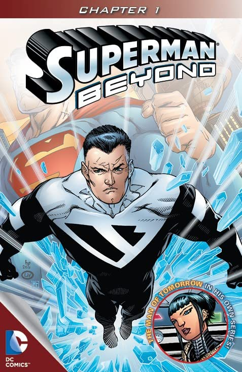 Superman Beyond (2012-2013) #1