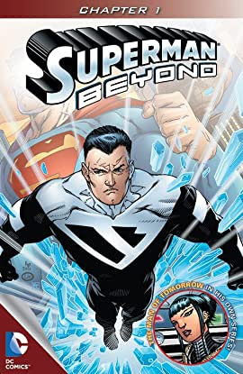 Superman Beyond (2012-2013) #1