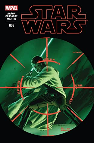 Star Wars (2015-) No.6