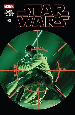 Star Wars (2015-) #6