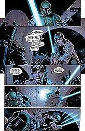 Star Wars (2015-2019) #6