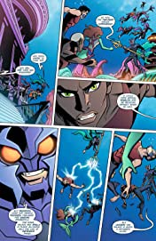 Young Justice (2011-2013) #15