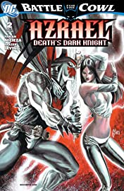 Azrael: Death's Dark Knight #2 (of 3)