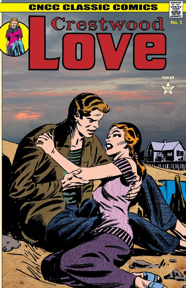 Crestwood Love #1