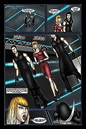 Lightspeed Enforcers #4: Titaris
