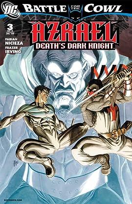 Azrael: Death's Dark Knight #3 (of 3)