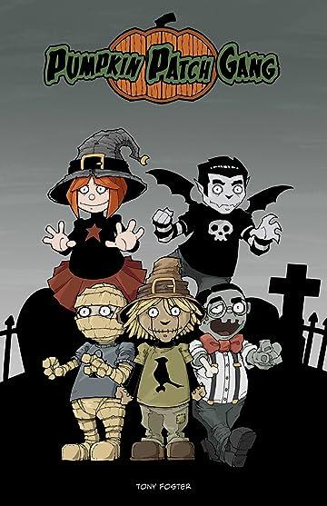 Pumpkin Patch Gang #1