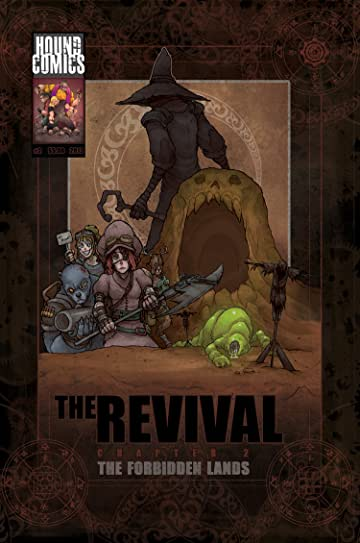 The Revival #2