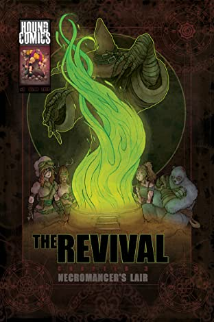 The Revival #3