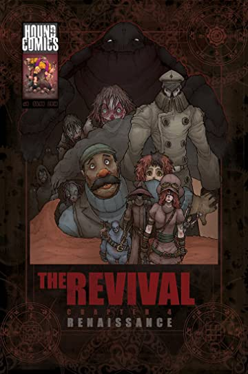 The Revival #4
