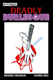 Deadly Burlesque