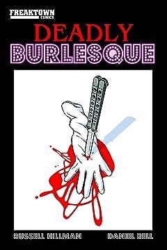 Deadly Burlesque