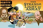 Scotty Odyssey #1