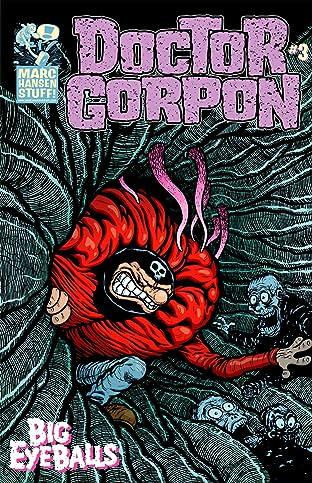 Doctor Gorpon #3