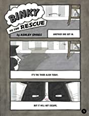A Binky Adventure Vol. 2: Binky to the Rescue