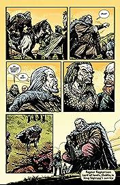 Northlanders #11