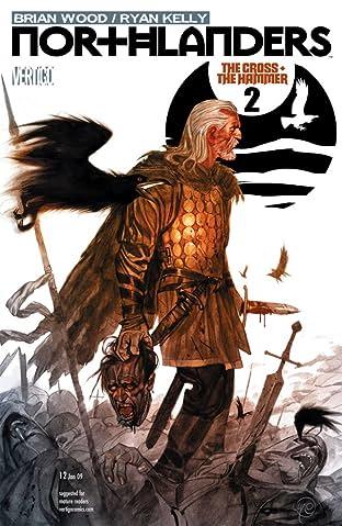Northlanders #12