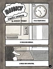 A Binky Adventure Vol. 4: Binky Takes Charge