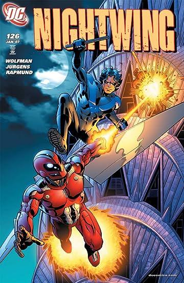 Nightwing (1996-2009) #126