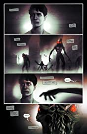 The Fly: Outbreak #3 (of 5)