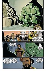 Avengers: The Origin #2 (of 5)