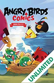 Angry Birds Comics Vol. 2: When Pigs Fly