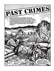 Commando #4814: Past Crimes