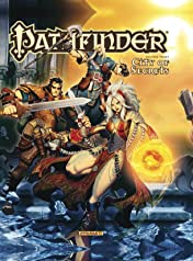 Pathfinder Vol. 3: City of Secrets