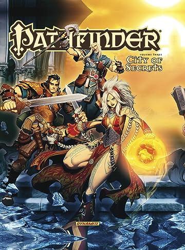 Pathfinder Vol. 3: City of Secrets