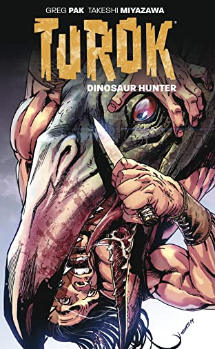 Turok: Dinosaur Hunter Tome 2: West