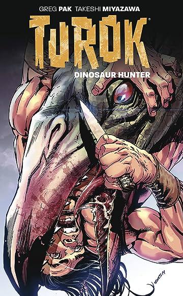 Turok: Dinosaur Hunter Vol. 2: West