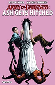 Army of Darkness: Ash Gets Hitched