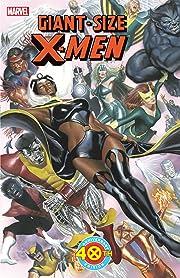 Giant-Size X-Men - 40th Anniversary