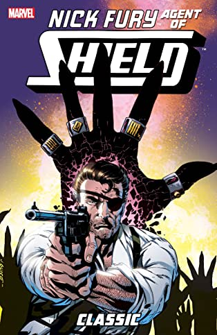 Nick Fury, Agent of S.H.I.E.L.D. Classic Vol. 3