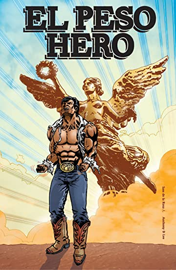 El Peso Hero #1