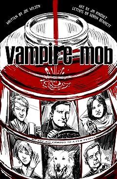 Vampire Mob #1