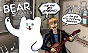 The Bear Stories BS Strips #1