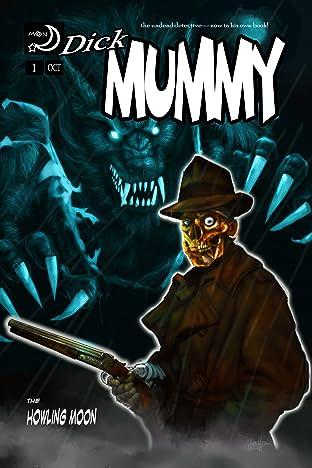 Dick Mummy #1