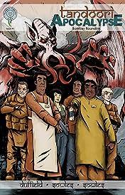 Tandoori Apocalypse Vol. 1: Bombay Rounding