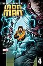 Ultimate Iron Man #4