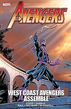 Avengers West Coast: Avengers Assemble