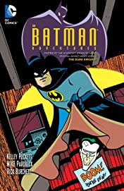 The Batman Adventures (1992-1995) Vol. 2