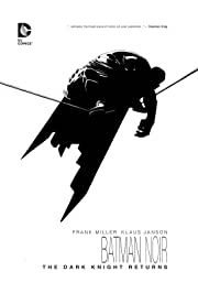 Batman Noir: The Dark Knight Returns