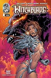 Witchblade #49