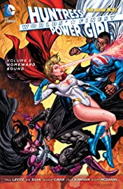 Worlds' Finest (2012-2015) Vol. 5: Homeward Bound