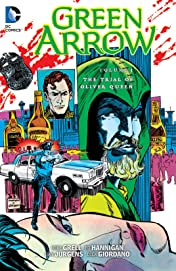Green Arrow (1988-1998) Vol. 3: The Trial of Oliver Queen