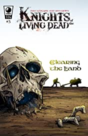 Knights of the Living Dead #3