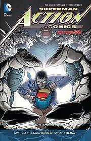 Superman - Action Comics (2011-2016) Vol. 6: Superdoom